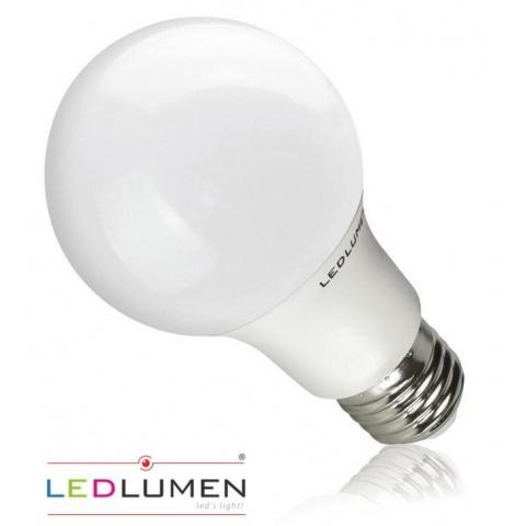 LED žiarovka 9W CCD Teplá biela E27