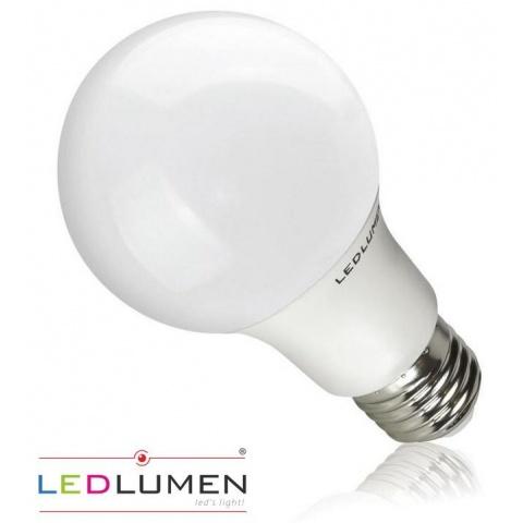 LED žiarovka 10W CCD Teplá biela E27