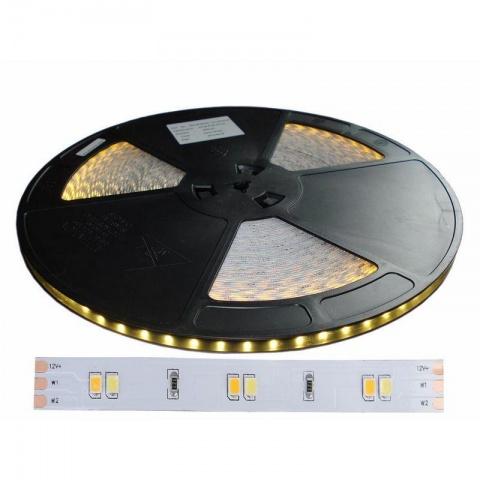 1m Multi-white LED pásik 60x SMD2835 IP20 6W (rolka 50m)