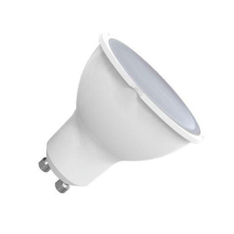 LED žiarovka 8W Studená biela GU10