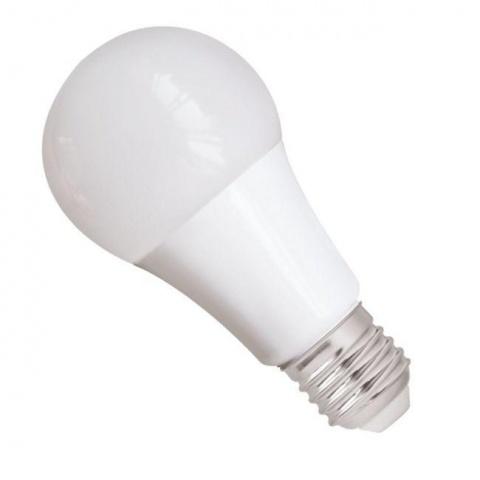 LED žiarovka 12W Studená biela, E27