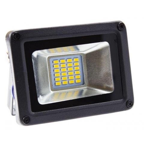 LED reflektor 20W Teplá biela
