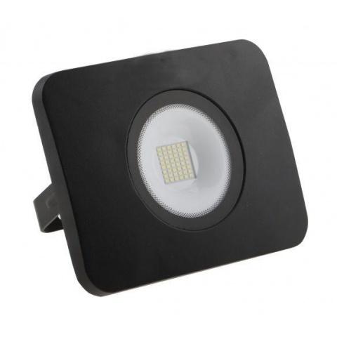 SMD LED reflektor SURFI 50W Teplá biela
