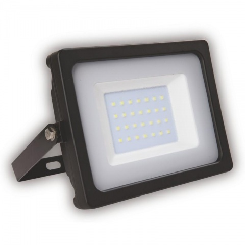 Lumax Plati LED reflektor 30W Teplá biela