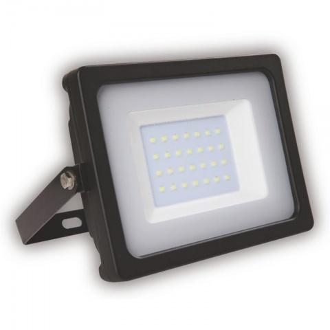 Lumax Plati LED reflektor 30W Studená biela