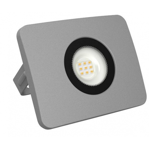 SMD LED reflektor SURFI 10W Studená biela