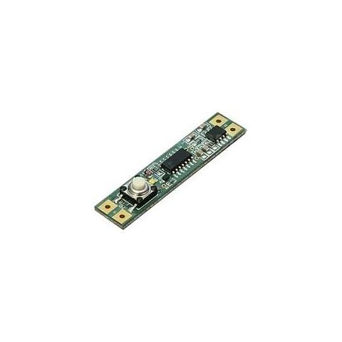 Spínač aj stmievač pre LED pásy