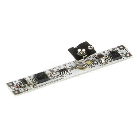 Regulátor pre LED pásy dotykový