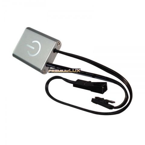 ITOUCH stmievač dotykový 12VDC 3A 36W led mini switch