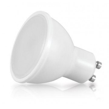 LED žiarovka 4W Teplá biela GU10