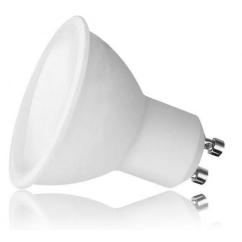 LED žiarovka 7.5W Neutrálna biela 18 SMD 2835 GU10