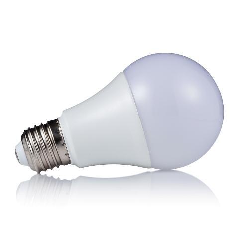 Žiarovka LED A60 10W E27 4000K 230V