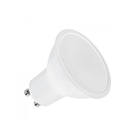 Žiarovka LED 8W GU10 3000K 230V