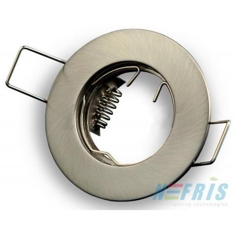 Svietidlo MR11 - Satina 35mm