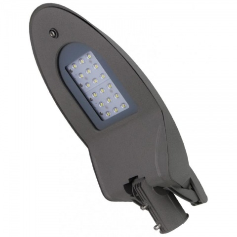 LED pouličné svietidlo Lumax 30W Street MC
