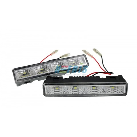 LED denné svietenie DRL14