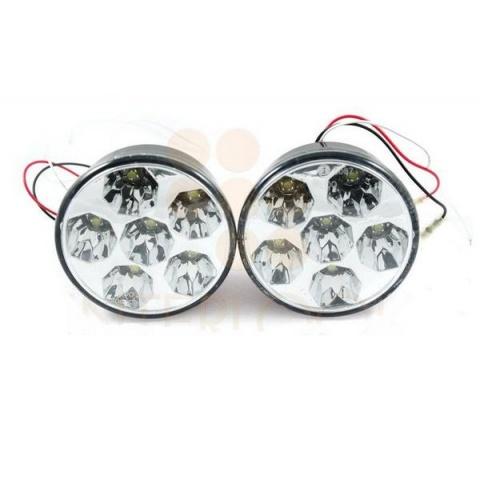 LED denné svietenie DRL13 PREMIUM