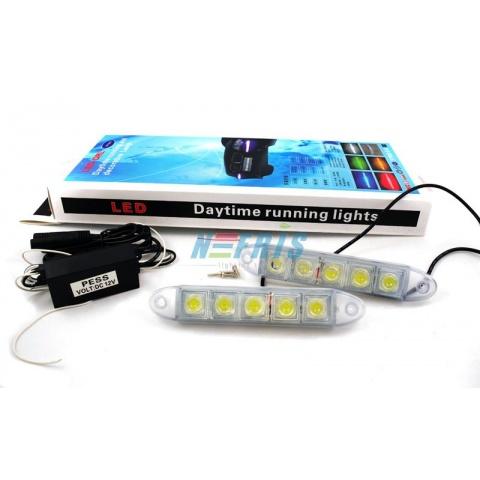 LED denné svietenie DRL11 PREMIUM