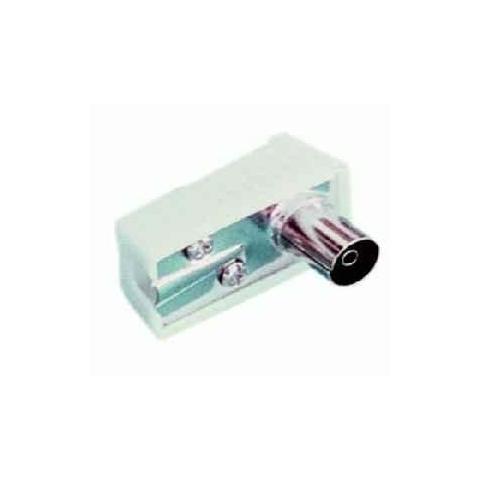 Konektor IEC zásuv. roh. veľká