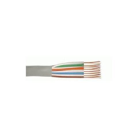 Kábel dátový UTP CAT.5E(Cu-0,40mm)(305m)