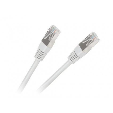 Kábel UTP 8P8C-8P8C 7,5m