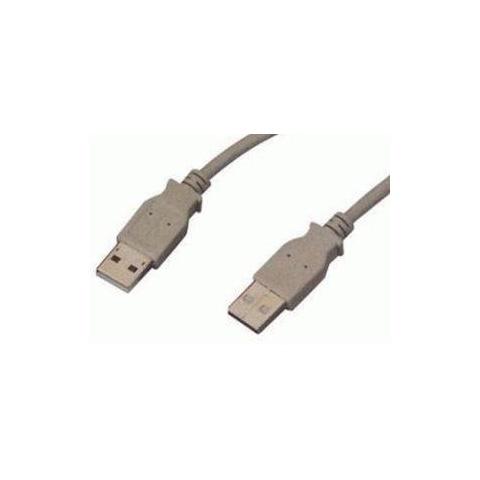 Kábel USB A - USB A, 1,8m