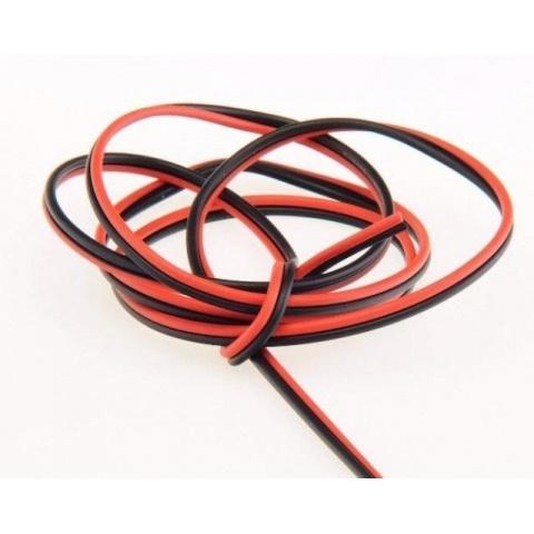 2 žilový kábel 0,5mm2