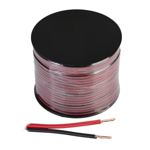 2 žilový kábel 1.00mm2