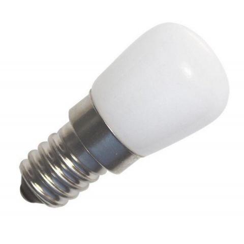 mini LED žiarovka 1.6W Teplá, E14