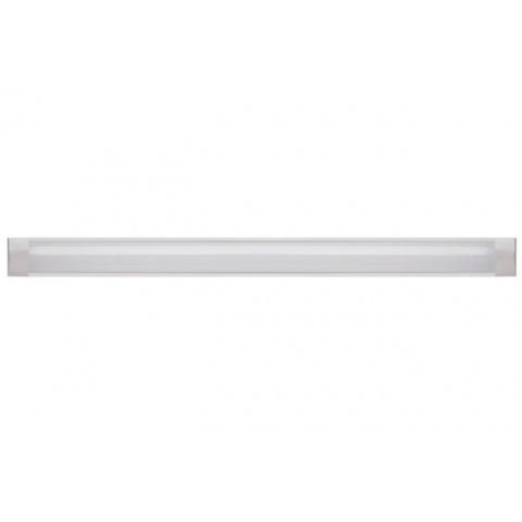 SLIM LED panel - svietidlo - 120cm - 36W - 230V - 3600lm - CCD - neutrálna biela