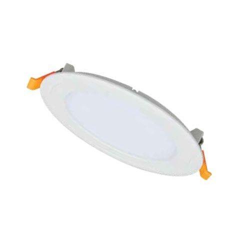 Vstavaný LED panel HEDA 9W Teplá biela