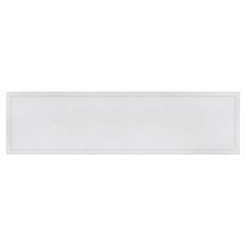 LED panel 1200x300x10mm - 40W - 230V - neutrálna biela