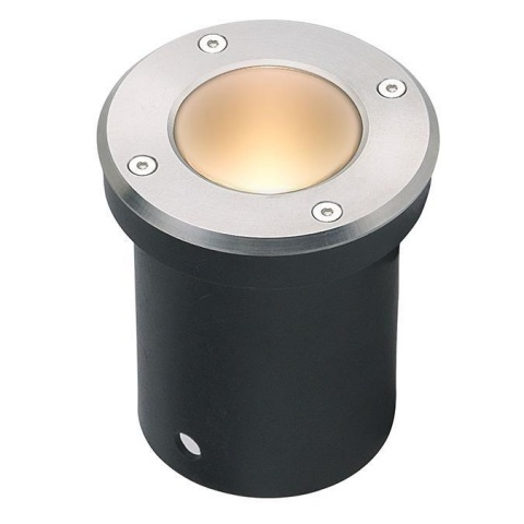 Podhľadové bodové svietidlo STRONG-O 1x GU10 IP65 230V