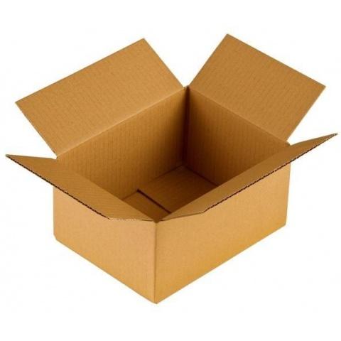 Kartónová krabica 3VVL 250x150x150mm 380g 20ks