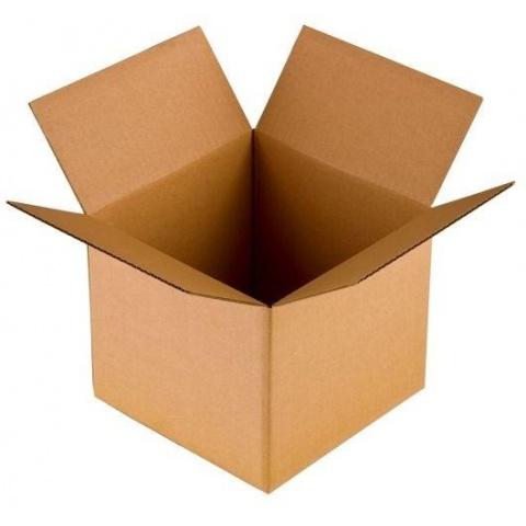 Kartónová krabica 3VVL 200x200x200mm 380g 20ks