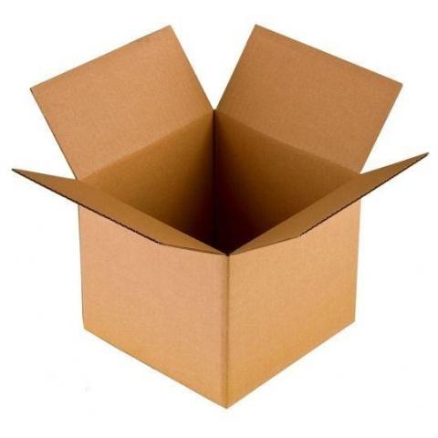 Kartónová krabica 3VVL 250x250x350mm 380g 20ks