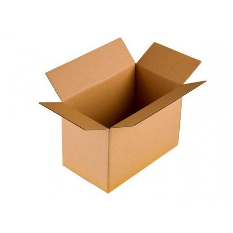Kartónová krabica 3VVL 250x150x300mm B 380g 20 ks