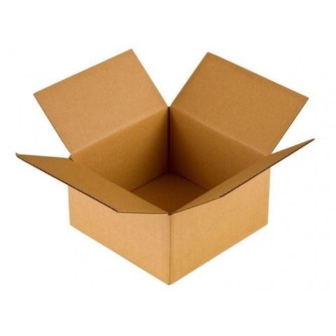Kartónová krabica 3VVL 450x450x150mm B 410g 20ks