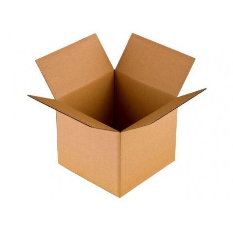 Kartónová krabica 3VVL 350x300x300mm B 410g 20ks