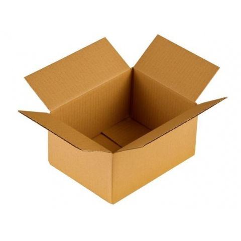 Kartónová krabica 3VVL 400x250x200mm B 380g 20ks