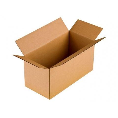 Kartónová krabica 3VVL 400x200x250mm B 380g 20ks