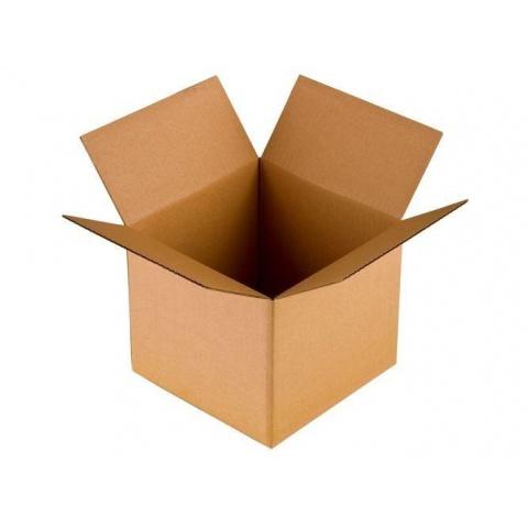 Kartónová krabica 3VVL 400x400x350mm B 410g 10ks