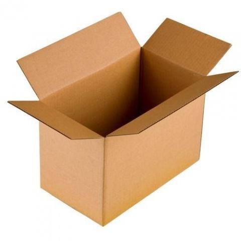 Kartónová krabica 3VVL 800x400x400mm C 540g