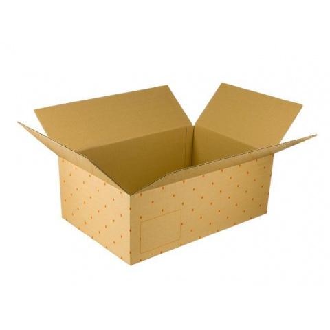 Kartónová krabica 3VVL 590x390x230mm C 540g