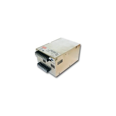 Mean Well PSP-600-48 priemyselný zdroj