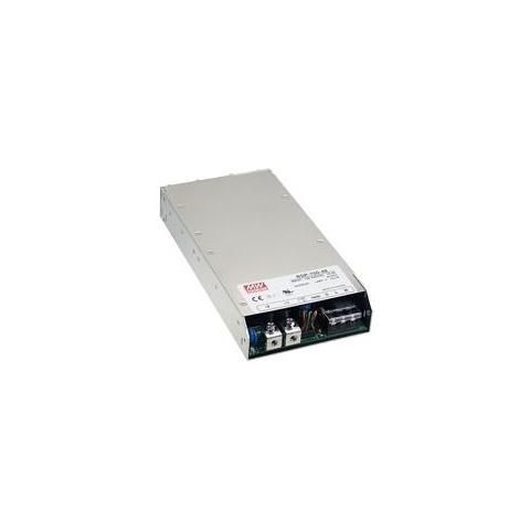 Mean Well RSP-750-24 priemyselný zdroj