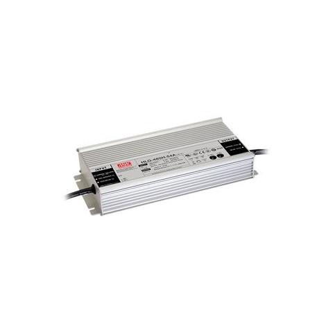 Mean Well HLG-480H-48B zdroj LED