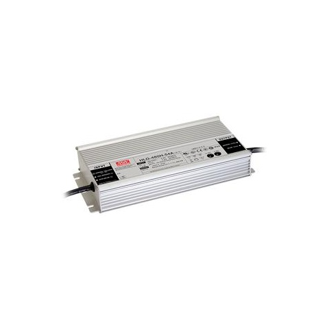 Mean Well HLG-480H-30B zdroj LED
