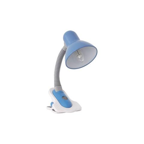 Kanlux SUZI HR-60-BL Stolná lampa