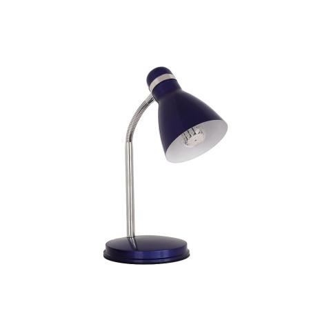Kanlux ZARA HR-40-BL - kancelárska stolná lampa